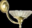 Amplex Onyx 302 Kinkiet złoty