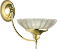Amplex Onyx 320 Kinkiet złoty