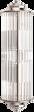 Lampa ścienna Kutek Mood Siri SIR-K-2(N)