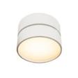 Maytoni Onda C024CL-L18W Plafon LED regulowany w kolorze białym